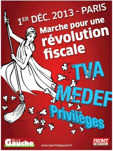 Injustice fiscale